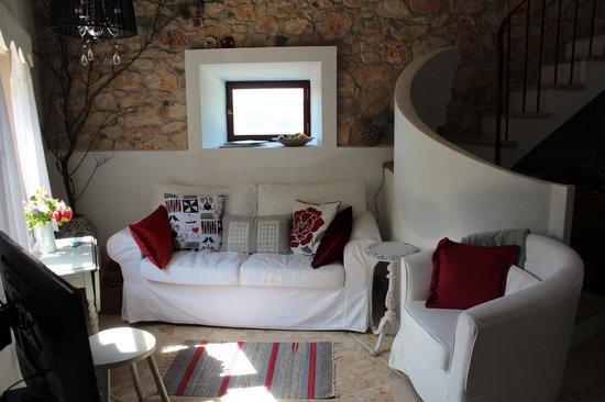 Cinco Bed & Breakfast : Cottage