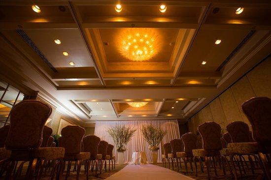 Four Seasons Resort, Palm Beach: Ballroom