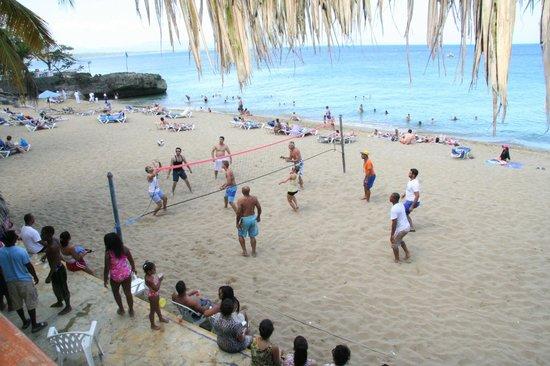 Casa Marina Beach & Reef: fun stuff