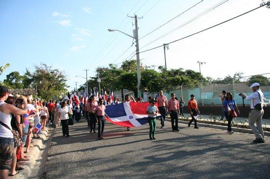 Casa Marina Beach & Reef: Celebration