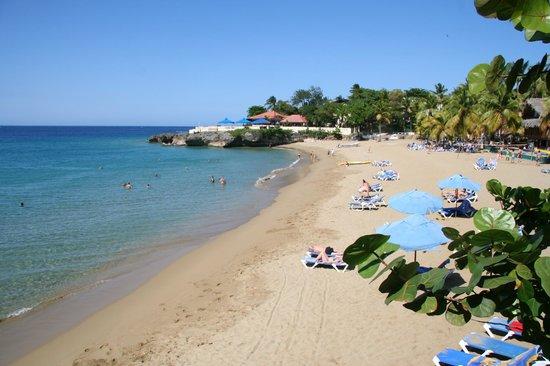 Casa Marina Beach & Reef : Beach 1 of 2