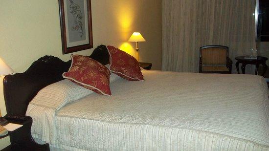 El Embajador, a Royal Hideaway Hotel : habitacion