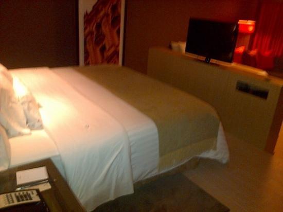 Hotel & Spa Golf Los Incas: suite spa