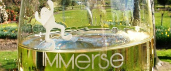 Come dine at Immerse