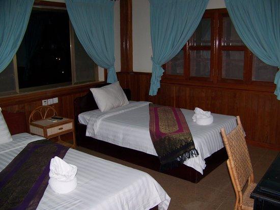 Siem Reap Garden Inn: Room 206