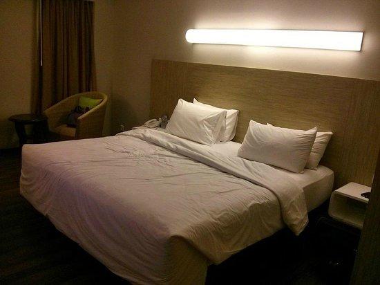 Bintang Kuta Hotel: Deluxe room