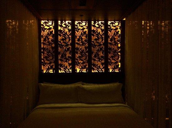 Four Seasons Resort Bali at Sayan : Good night!