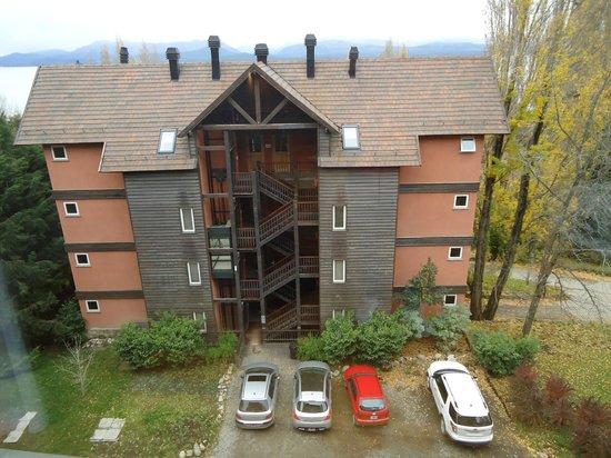 Design Suites Bariloche : Hotel