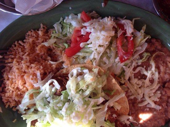 La Terraza Sacramento Menu Prices Restaurant Reviews