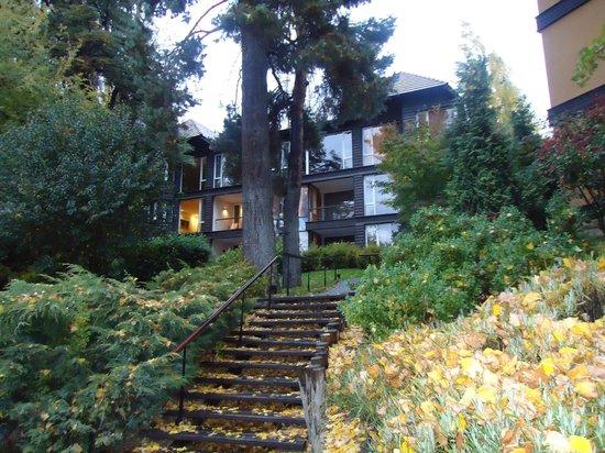 Design Suites Bariloche: Hotel