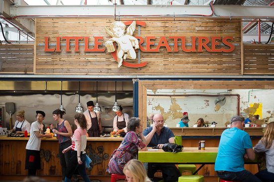 Little Creatures Brewing P/L