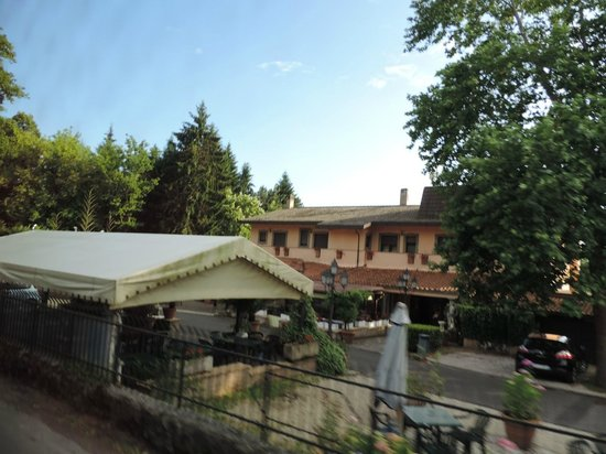 Villa Artemis Hotel