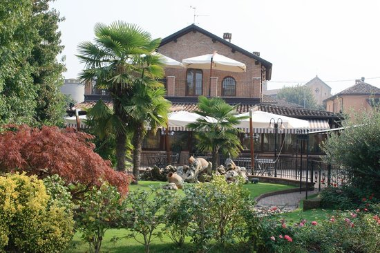 Antica Osteria Del Cerreto