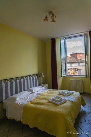 I Terzi di Siena: Room