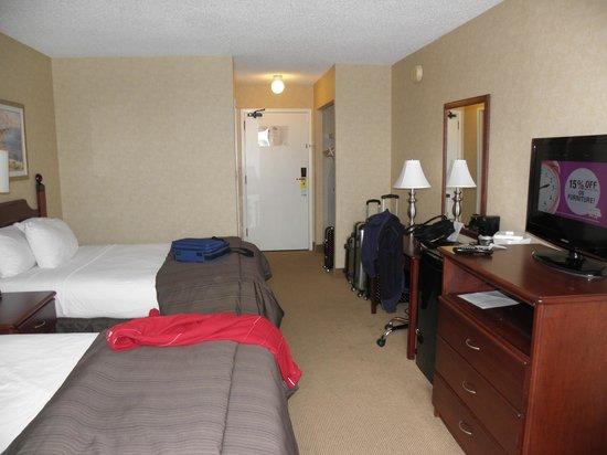 Days Inn - Calgary South: room