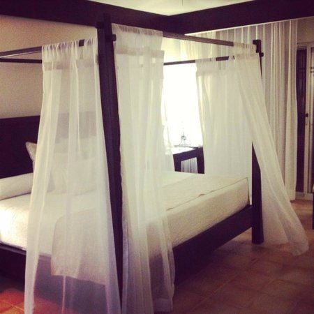 Catalonia Playa Maroma: honeymoon suite