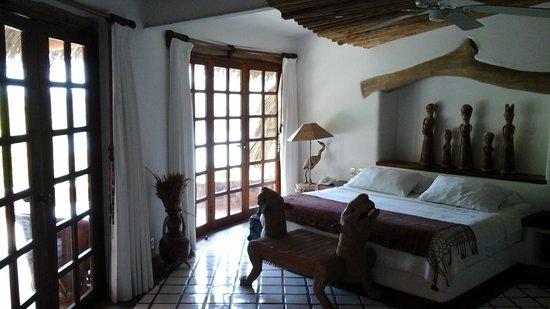 Casa Cuitlateca: Guerrero suite