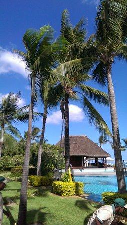 Sugar Beach Golf & Spa Resort: i asked for a fresh coconut