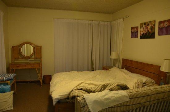 Laguna Grove : Bedroom