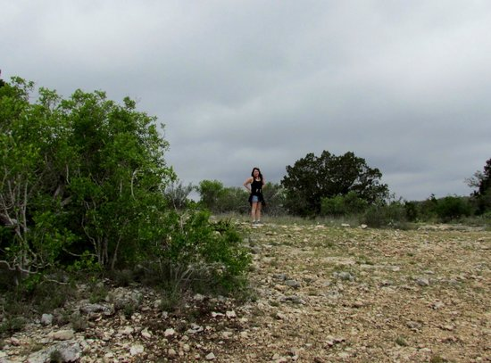 Hill Country State Natural Area: Hiking