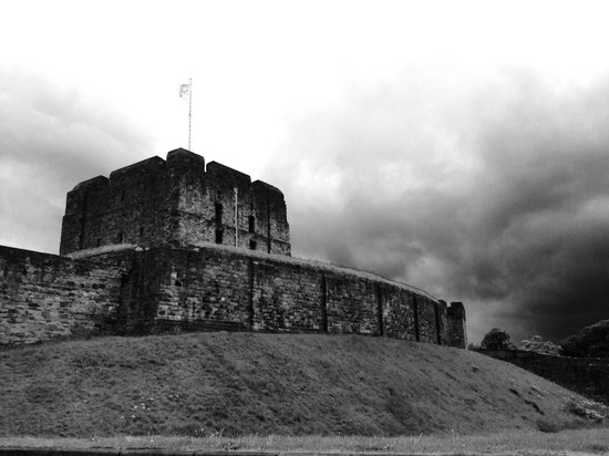 Carlisle Castle: Good day out