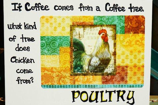 Kauai Coffee Company: joke3
