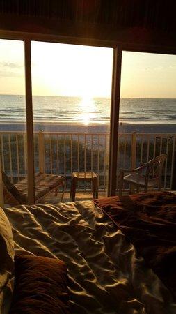 Belleair Beach Resort : Unser kleines Paradies