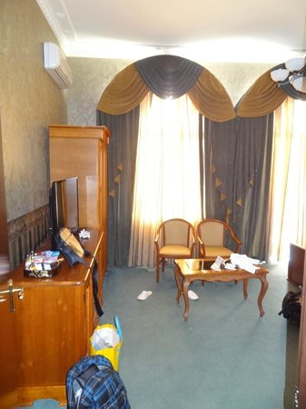 Peking Hotel: Стандартный номер