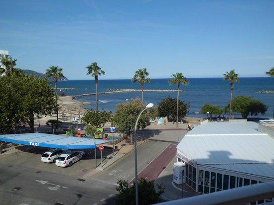 Som Llevant Suites Hotel: playa