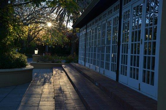 Devon Valley Hotel : Outside