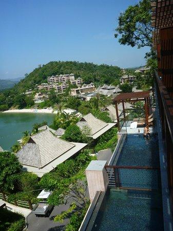 The Westin Siray Bay Resort & Spa Phuket: room with plunge pool