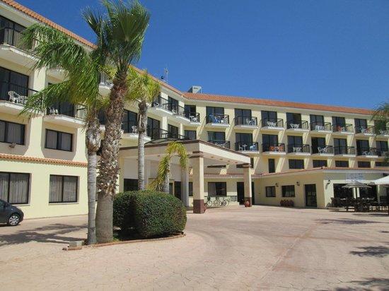 Anmaria Hotel: отель
