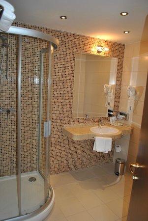 Riviera: ванная