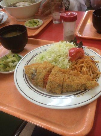 Takeishokudo