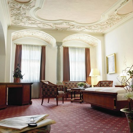 Stadthotel Styria: Juniorsuite