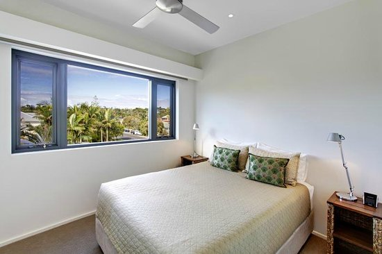 Byron Bay Penthouse Apartments: Bedroom 3