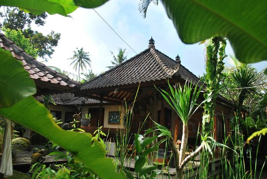 Pajar House Ubud: Pajar House, Ubud, Bali