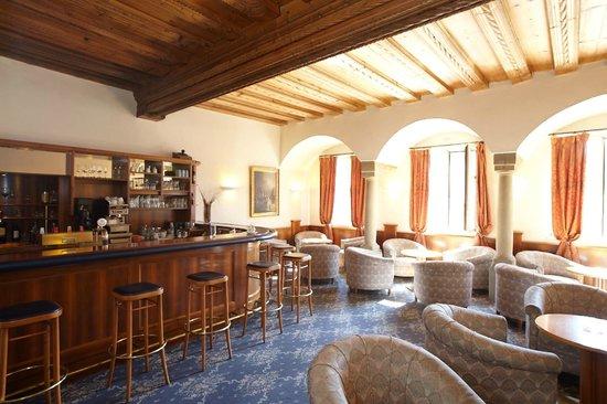 Stadthotel Styria: Hotelbar