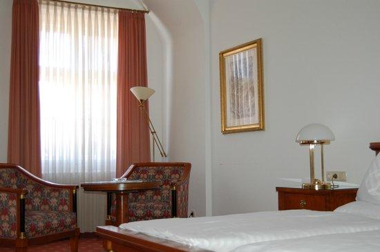 Stadthotel Styria: Zimmer