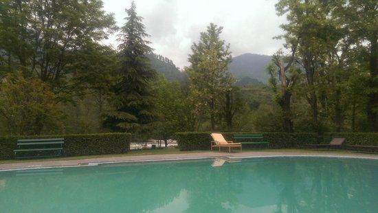 Span Resort & Spa: Pool