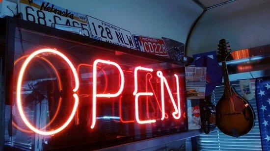 Open Friday Saturday And Sundays