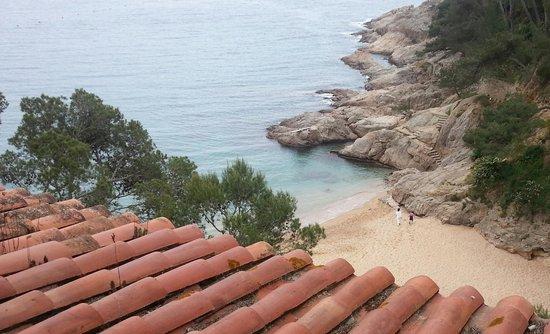 Hotel Hostalillo: fantasticas vistas desde la habitación