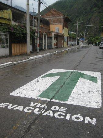 Tungurahua: RUN !
