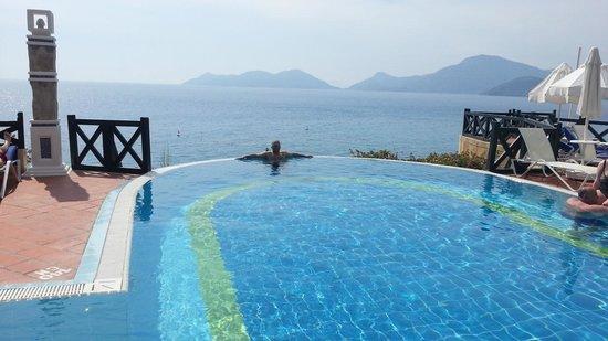 Liberty Hotels Lykia: Simply Stunning......