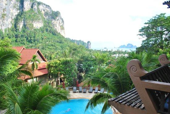 Vogue Resort & Spa Ao Nang : Grand Deluxe 4th floor