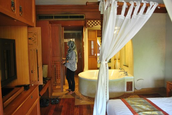 Vogue Resort & Spa Ao Nang : Cool...