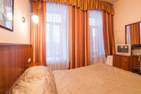 City Hotel Comfitel: Standard double room
