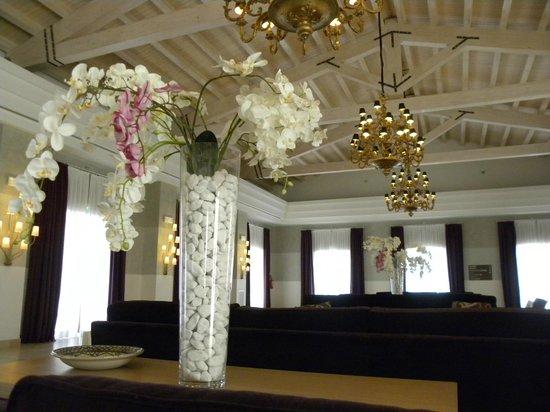 Donnafugata Golf Resort & Spa : La hall