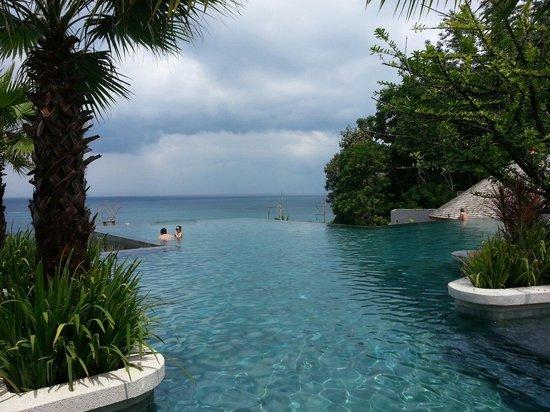 Kalima Resort & Spa: Pool