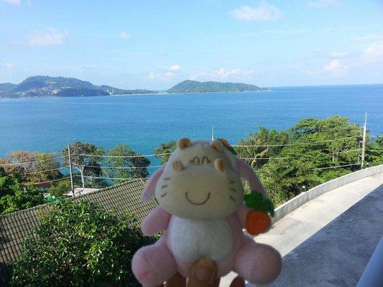 Kalima Resort & Spa: Nice view